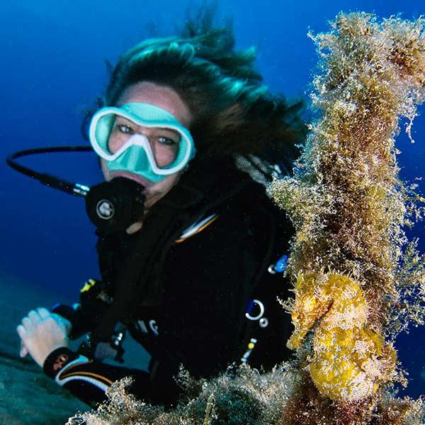 PADI Diving Course Lanzarote | Learn to dive in Puerto Del Carmen